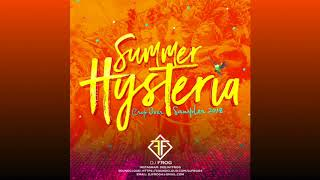 Gambar cover DJ Frog - Summer Hysteria [Crop Over Sampler 2018]