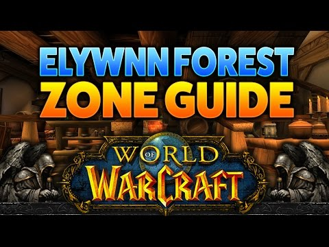 Fine Linen Goods | WoW Quest Guide #Warcraft #Gaming #MMO #魔兽