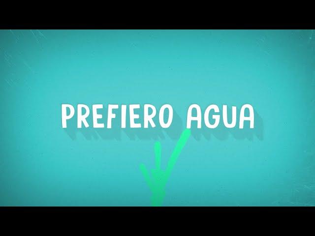 #PrefieroAgua - Salus