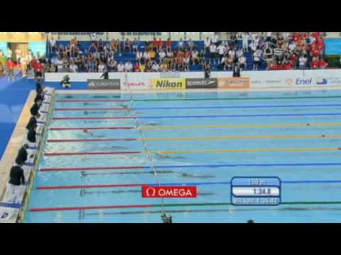 Kukor becomes world champ and breaks record from Universal Sports