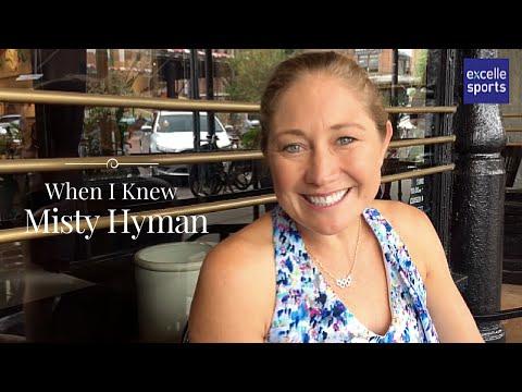 Misty Hyman -  When I Knew