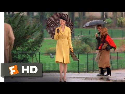View from the Top (11/12) Movie CLIP - Paris is Beautiful (2003) HD