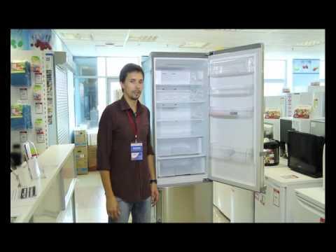 видео: Как выбрать холодильник