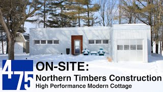 475 On-Site: Northern Timbers Construction