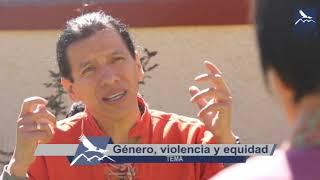 Género, violencia y equidad