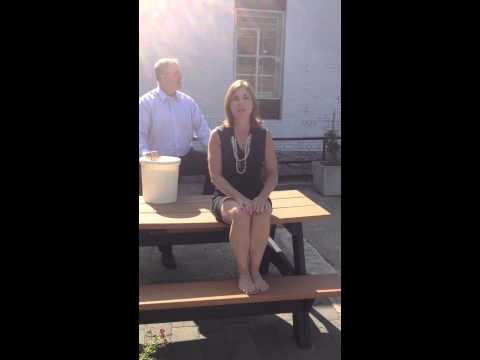 Jackie Falla's ALS Challenge