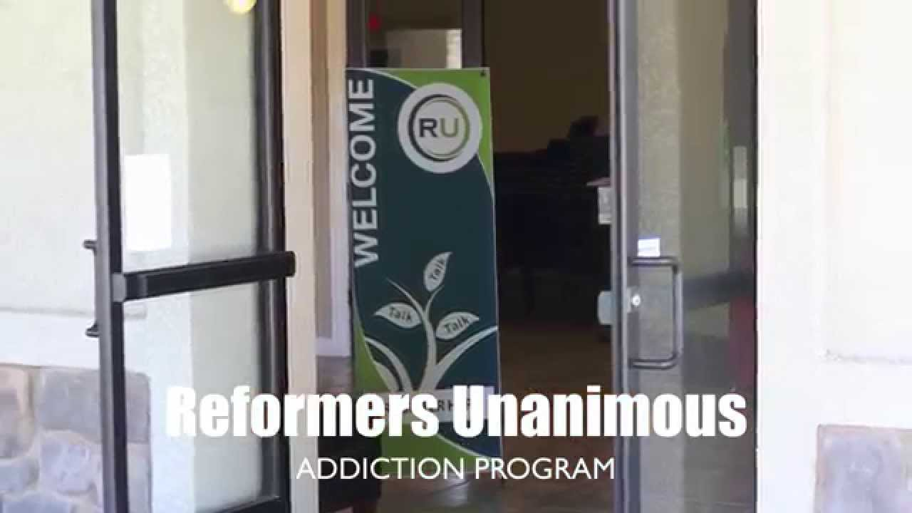 Addiction Program In Kingman Brings Hope For Recovery To