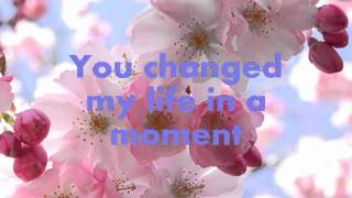 Janie Fricke - You Changed My Life In Moment (with Lyrics)