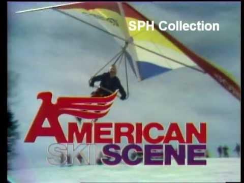 American Ski Scene TV Show Promotion Spot