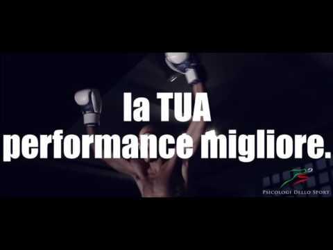 PDS - PSICOLOGI DELLO SPORT - Specialisti della TUA performance