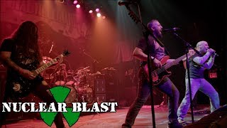 METAL ALLEGIANCE - Performing Live (OFFICIAL TRAILER)
