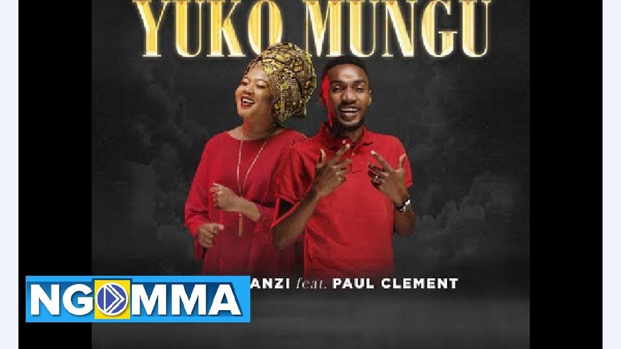 Download Alice Kimanzi ft. Paul Clement - Yuko Mungu |Official CRM Video|