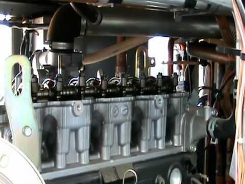 SANYO GHP (GAS VRF)  SERVICE - www.fakiolaservice.gr