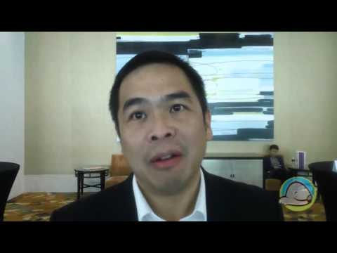 Interview with Kenneth Goi at ITB Asia 2015