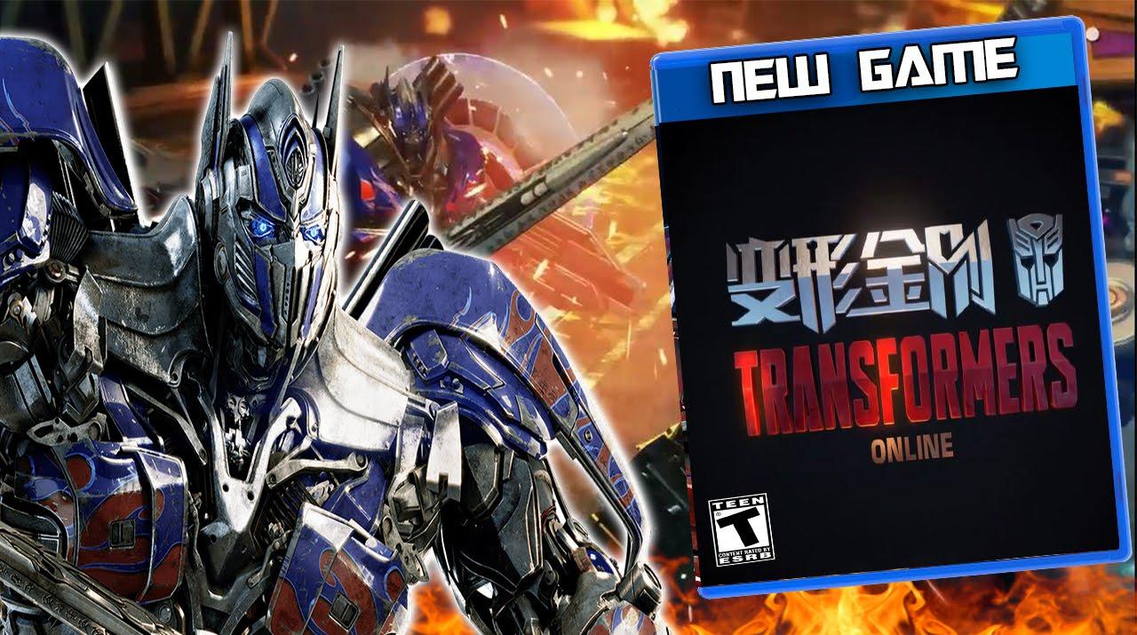 Free Online Transformers Games - Play Transformer Flash Games