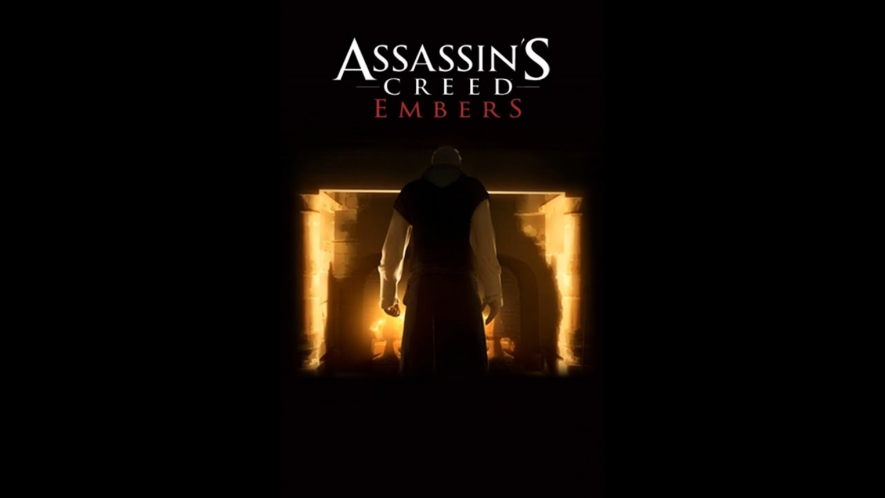 Ben noto Assassin's Creed | Embers [ITA - HD] - YouTube YR03