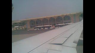 أخبار عربية | #التحالف يرفع الحظر عن مطاري عدن وسيئون بدءا من الأحد