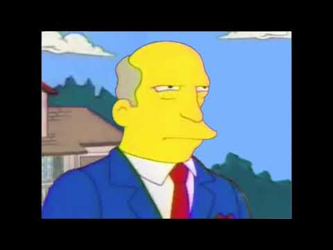 Steamed Hams But The Superintendent Has Schizophrenia And Showed Up At The Wrong House