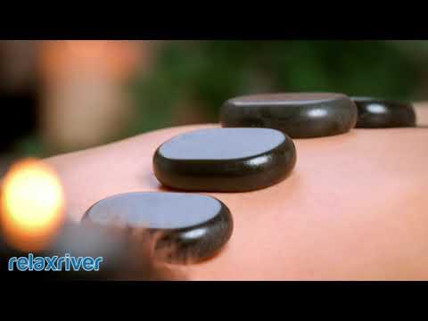 Thai Spa Music, Thai Massage Music, Beautiful Sauna & Massage Music, Relaxing Spa Music Long Time