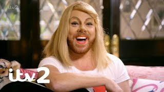 Keith Lemon: Coming in America | The Best of the Sketches | ITV2