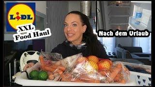 Food Haul/Weight watchers/Entsaften/Mel´s Kanal