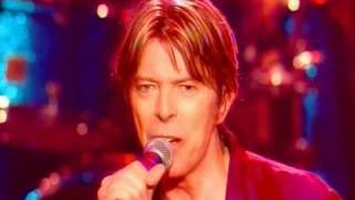 David Bowie - Everyone Says Hi (Live)