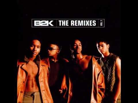 B2K  - Got Ta Be (Platinum Status Remix)
