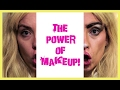$iirin Make-up Tutorial 81. ♥ The Power of MAKEUP ♥ (Boyfriend does my voice over)