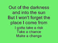 Kelly Clarkson Breakaway (With Lyrics)