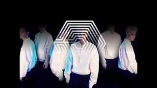 EXO-K -  LOVE LOVE LOVE (KOREAN VER)  + DL