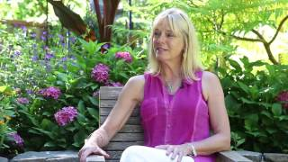 Cathy Bell uses her Lake Oswego garden as a place of solace