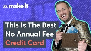 Gambar cover The Points Guy: This Is The Best No-Fee Credit Card