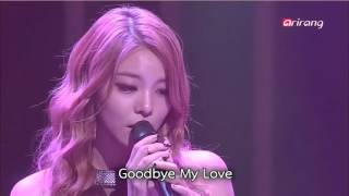Video [Thai Cover] Ailee - Goodbye My Love  by TYpackage_SS myStudioz download MP3, 3GP, MP4, WEBM, AVI, FLV Agustus 2018