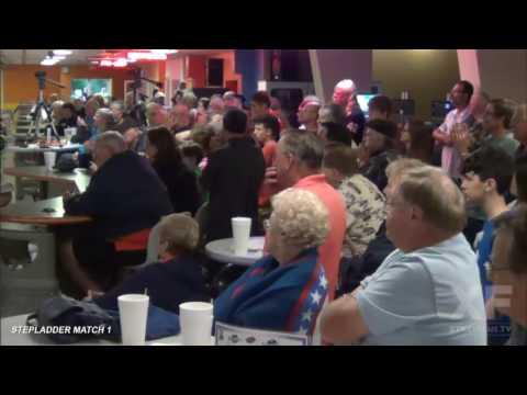 2016 PBA50 Pasco County Florida Open Stepladder Finals