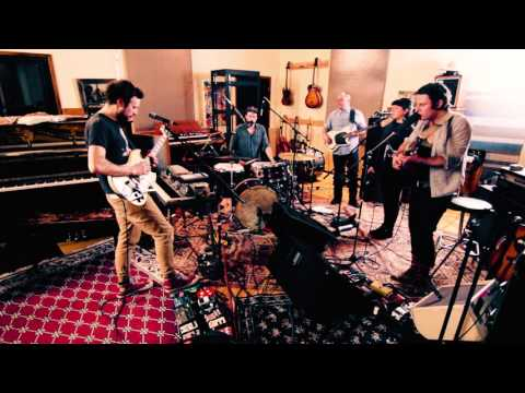Plants and Animals - All of the Time (Live at Mixart) mp3