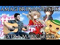 Amagi Brilliant Park OP EXTRA MAGIC HOUR Guitar Cover エクストラ・マジック・アワー 甘城ブリリアントパーク
