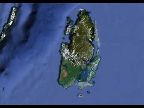Homeland Hawaiki - Part 7 - Maluku - Aotearoa - Arahura
