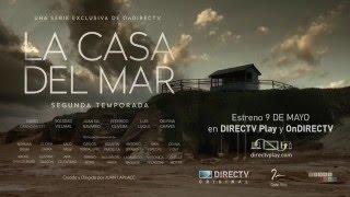 La Casa Del Mar 2 - Trailer
