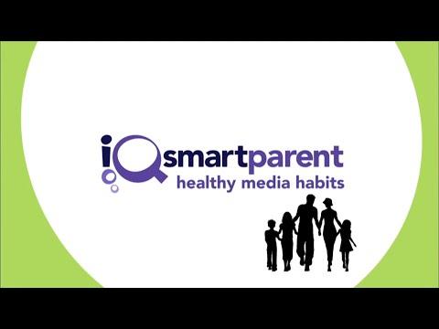 iQ: smartparent 406: Healthy Family Media Habits