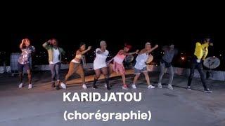 Serge Beynaud - Karidjatou (choregraphie officielle) - nouvel album Accelerate en précommande