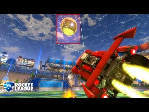 Is it possible to cheat in Rocket League? thumbnail