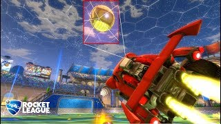 Is it possible to cheat in Rocket League?