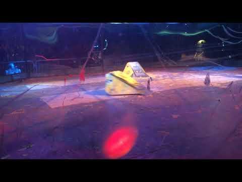 Mechatrons Robots Of Destruction Dublin 2018: IA5 Vs IA6 Grand Final (Part 1)