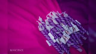 18 CANDLES BACKGROUND MUSIC | ITSJELLA