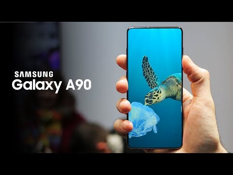 Samsung Galaxy A90 Will Be A BEAST