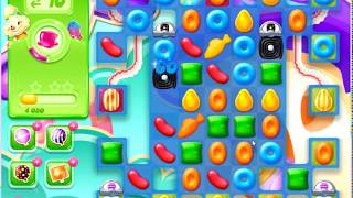 Candy Crush Jelly Saga Level 1213 * NO BOOSTERS