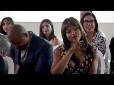 Jussie Smollett -  Ready To Go Unofficial Music Video Empire Season 2