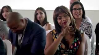 Jussie Smollett -  Ready To Go Unofficial Music Video Empire Season 2
