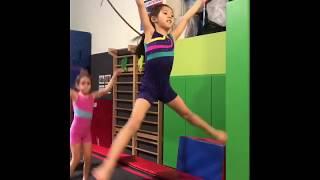 Skill Focus | Straddles