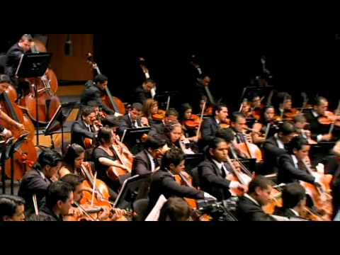 Mussorgsky: Excerpt of Pictures at an Exhibition / Dudamel · Simon Bolivar Symphony Orchestra